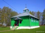 Церковь Анны Праведной - Слобода - Докшицкий район - Беларусь, Витебская область