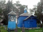 Часовня Покрова Пресвятой Богородицы - Дедино - Докшицкий район - Беларусь, Витебская область