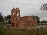 Церковь Бориса и Глеба (строящаяся) - Саратов - г. Саратов - Саратовская область