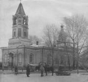 Церковь Александра Невского - Александровское - Котельничский район - Кировская область