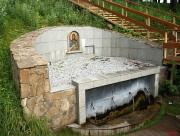 Часовня Богоявления Господня - Чехов - Чеховский район - Московская область
