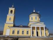 Саратов. Новомучеников и исповедников Саратовских, церковь