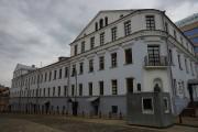 Минск. Неизвестная церковь при мужском духовном училище