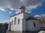 Церковь Введения во храм Пресвятой Богородицы (новая) - Саратов - г. Саратов - Саратовская область