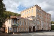 Неизвестная домовая церковь при ремесленном училище - Златоуст - г. Златоуст - Челябинская область