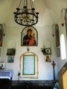 Софрино, посёлок. Иверской иконы Божией Матери, часовня