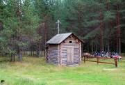 Неизвестная часовня - Нигижма - Пудожский район - Республика Карелия