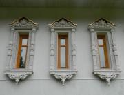 Церковь Троицы Живоначальной - Плёсково - Подольский район - Московская область