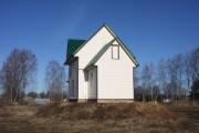 Беляево. Неизвестная церковь