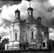 Церковь Рождества Иоанна Предтечи на Гудовке - Стародуб - Стародубский район и г. Стародуб - Брянская область