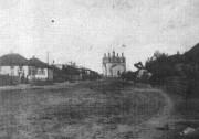 Церковь Троицы Живоначальной - Вёшенская - Шолоховский район - Ростовская область