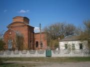 Церковь Стефана архидиакона - Ефремово-Степановка - Тарасовский район - Ростовская область