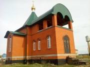 Церковь Димитрия Солунского - Ступино - Рамонский район - Воронежская область