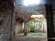 Церковь Вознесения Господня - Вознесенское - Далматовский район - Курганская область
