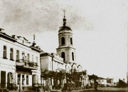 Церковь Казанской иконы Божией Матери - Карачев - Карачевский район - Брянская область