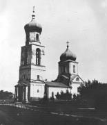 Церковь Осии Пророка - Карачев - Карачевский район - Брянская область