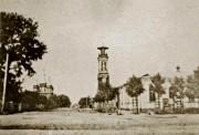 Церковь Спаса Преображения - Карачев - Карачевский район - Брянская область