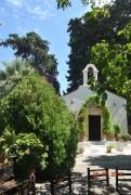 Монастырь Спаса Преображения и Святого Гедеона Каракальского - Маргаритес - Крит (Κρήτη) - Греция