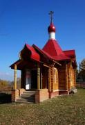 Церковь Матроны Московской - Пайвино - Маслянинский район - Новосибирская область