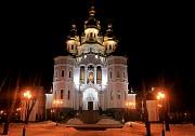 Церковь Жен-Мироносиц - Харьков - г. Харьков - Украина, Харьковская область