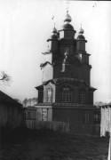 Церковь Троицы Живоначальной - Клинцы - г. Клинцы - Брянская область