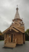 Церковь Илии Пророка - Петрозаводск - г. Петрозаводск - Республика Карелия