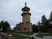 Петрозаводск. Илии Пророка, церковь