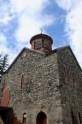 Церковь Иверской иконы Божией Матери - Аджарисцкали - Аджария - Грузия