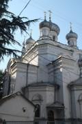 Церковь Иоанна Богослова - Тбилиси - Тбилиси - Грузия