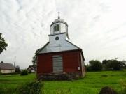 Церковь Покрова Пресвятой Богородицы - Майнейвос (Maineivos) - Паневежский уезд - Литва