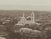 Церковь Вознесения Господня - Можайск - Можайский городской округ - Московская область