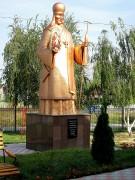 Песчанской иконы Божией Матери мужской монастырь - Изюм - Изюмский район - Украина, Харьковская область