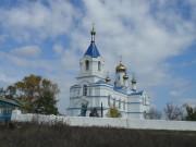 Церковь Петра и Павла - Дьяково - Антрацитовский район - Украина, Луганская область