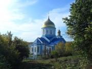 Церковь Александра Невского - Боково-Платово - Антрацитовский район - Украина, Луганская область