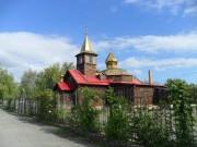 Церковь Воздвижения Креста Господня - Ровеньки - г. Ровеньки - Украина, Луганская область
