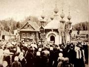 Неизвестная часовня - Старая Вичуга - Вичугский район - Ивановская область