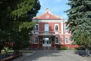 Севск. Иоанна Богослова при Севском духовном училище, церковь