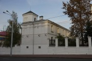 Домовая крестильная церковь Афанасия Брестского - Витебск - Витебский район - Беларусь, Витебская область
