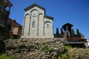 Сорокомученический монастырь - Тбилиси - Тбилиси - Грузия