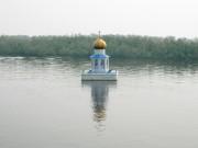 Часовня Николая Чудотворца - Устье реки Иртыш - Ханты-Мансийский район - Ханты-Мансийский автономный округ