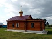 Старый Токмак. Троицы Живоначальной (новая), церковь