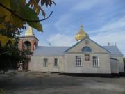 Церковь Кирилла и Мефодия - Краснодон - Краснодонский район - Украина, Луганская область