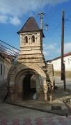 Ташкент. Георгия Победоносца у Камеланских ворот, часовня