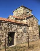 Церковь Иоанна Предтечи - Идлти - Шида-Картли - Грузия