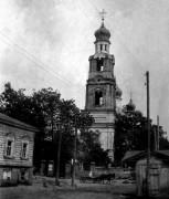 Церковь Спаса Преображения - Стародуб - Стародубский район и г. Стародуб - Брянская область