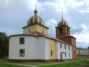 Церковь Силуана Афонского - Мстиславль - Мстиславский район - Беларусь, Могилёвская область