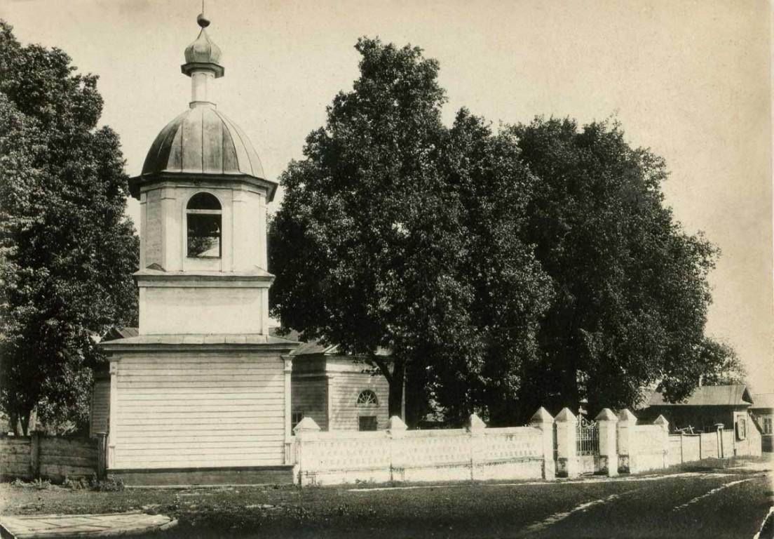 Церковь Успения Пресвятой Богородицы, Стародуб