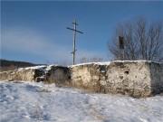 Церковь Константина и Елены - Култума, урочище - Газимуро-Заводский район - Забайкальский край