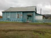 Церковь Михаила Архангела - Катангар - Петровск-Забайкальский район - Забайкальский край