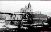 Церковь Василия Великого - Салехард - г. Салехард - Ямало-Ненецкий автономный округ